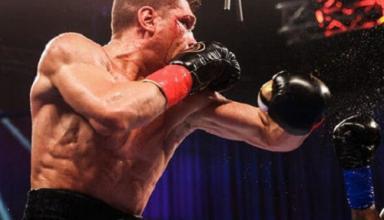 Украинец Деревянченко проиграл бой за титул чемпиона мира по версии WBC