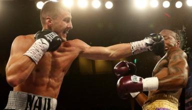 Украинец Гвоздик проведет бой против Альвареса в турнире WBC