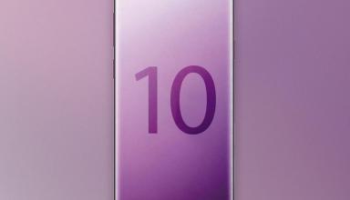 У Samsung Galaxy S10+ будет самый большой среди всех флагманов компании экран