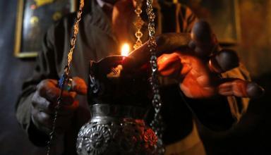 Первый в Тернопольской области храм УПЦ МП перешел в Православную церковь Украины