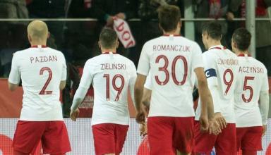 Бывший украинец дебютировал в составе сборной Польши