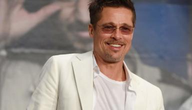 Брэд Питт прокомментировал личную жизнь Анджелины Джоли