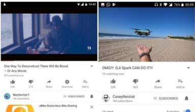 YouTube вводит новую функцию