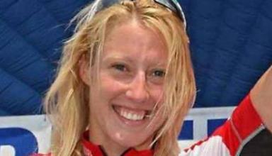 Итальянская велогонщица найдена мертвой в своем доме