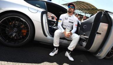 Двукратный чемпион Формулы-1 Фернандо Алонсо завершит карьеру в конце сезона