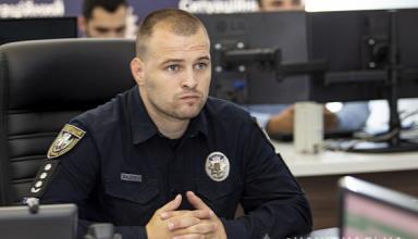 Охранять окружные участки в день выборов будут более 450 полицейских