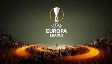 Определились все участники группового этапа Лиги Европы
