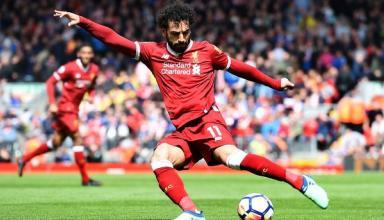 Английские журналисты впервые признали африканца игроком года