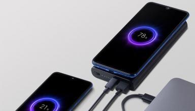 Xiaomi работает над звуковой зарядкой для смартфонов
