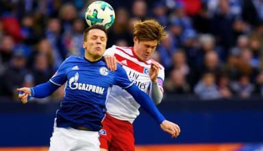 Коноплянка получил худшую оценку в сезоне за матч чемпионата Германии