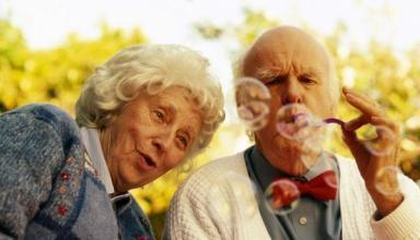 Ученые открыли простой способ прогнозирования продолжительности жизни