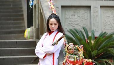 Секреты молодости китаянок: упражнения для лица