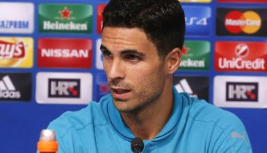 Бывший игрок Арсенала согласился возглавить команду