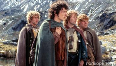 Сериал по «Властелину колец» снимут в Новой Зеландии и выпустят в 2021 году