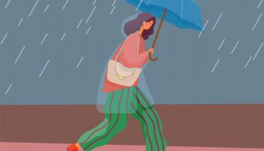 Как получать достаточное количество витамина D в разгар дождей и моменты отсутствия солнца