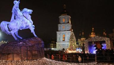 Стало известно, кто из исполнителей будет выступать в Киеве в новогоднюю ночь (программа)