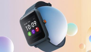Смарт-часы Amazfit Bip S Lite за $50 работают без подзарядки до 30 дней