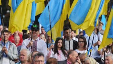 Перепись населения в Украине начнут в декабре 2019 года