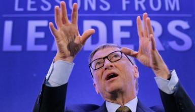 Билл Гейтс показал симуляцию нового гриппа, который убьет 33 миллиона человек
