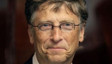 Билл Гейтс вновь стал самым богатым человеком в мире