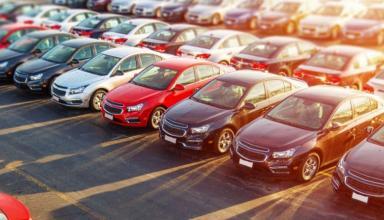 В Україні може істотно скоротитися кількість вживаних автомобілів