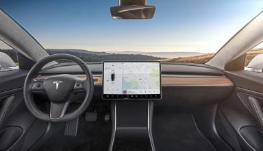 Маск: «Уже в этом году автопилот Tesla дорастет до наивысшего пятого уровня»