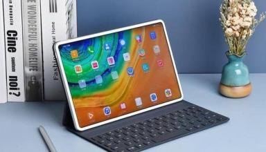 Huawei готовит новые версии планшета MatePad Pro