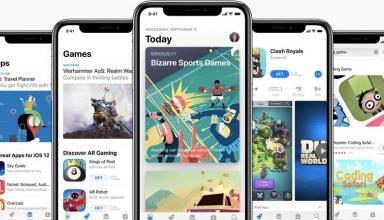 Apple начала банить в App Store приложения, которые без спроса собирают данные о пользователях