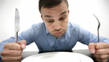 Российские ученые создали вещество, способное побороть голод