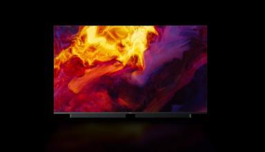 Huawei представил 75-дюймовую модель смарт-телевизора Vision с улучшенным QLED 4K-экраном, Harmony OS и ценником в $1848
