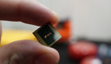 Новый флагманский процессор Huawei Kirin 980, скорее всего, представят на IFA 2018