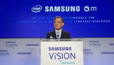 Генеральный директор Samsung Electronics подал в отставку, чтобы спасти компанию