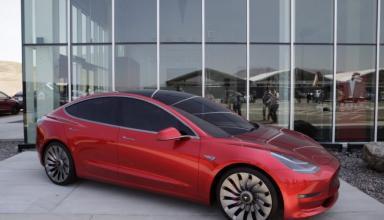Tesla собрала всего 260 автомобилей Model 3