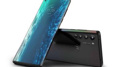 Смартфон Motorola Edge Lite получит 6,7