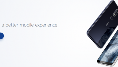 Глобальная версия Nokia X6 появилась на официальном сайте Nokia