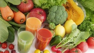 Может ли вегетарианская диета победить гипертонию