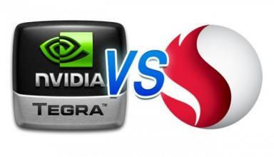 Qualcomm: NVIDIA Tegra 4 ничто по сравнению с Snapdragon 600 и 800