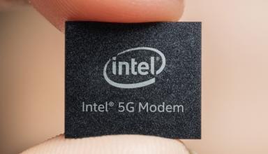 Intel приступила к производству чипов связи для iPhone 2018 года