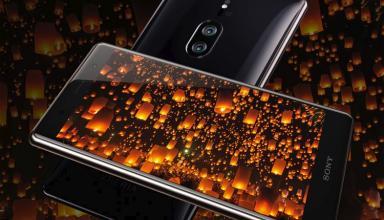 Смартфон Sony Xperia XZ2 Premium получил дисплей 4K HDR и уникальную камеру