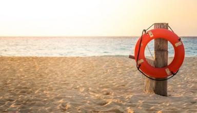 Минздрав обновил список опасных для купания пляжей (карта)