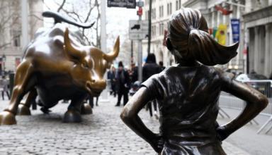 ВЭФ предупреждает: ИИ может дестабилизировать финансовую систему