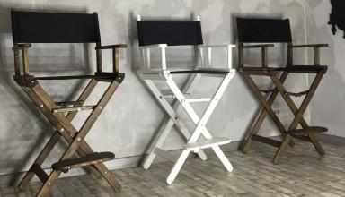 Выбираем оптимальные барные стулья