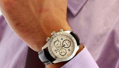 Часы Tissot: особенности и преимущества
