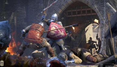 Популярные игры на рыцарскую тематику