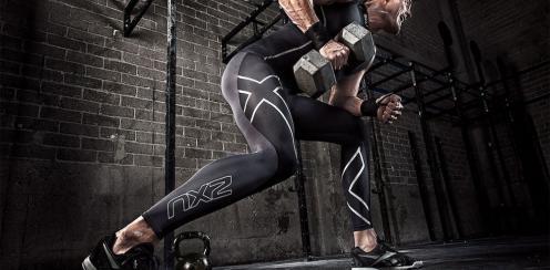 Зачем нужна компрессионная одежда для спорта