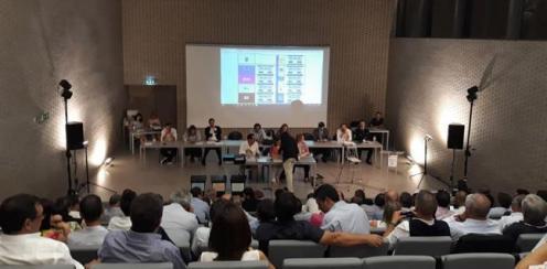 В одном из городов Португалии признали Голодомор геноцидом украинского народа