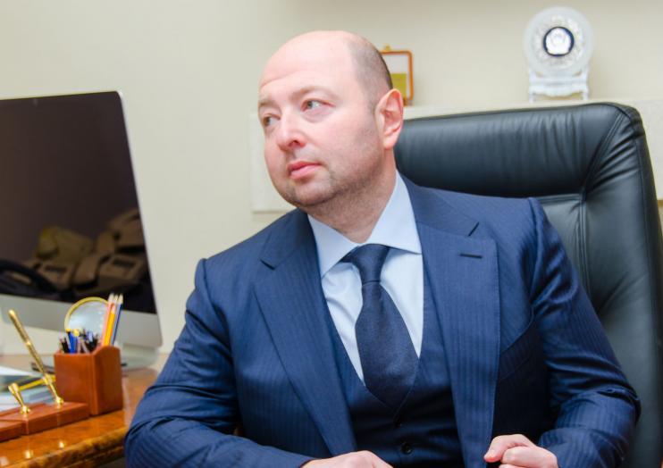 Расследование украинского Госфинмониторинга было признано лучшим
