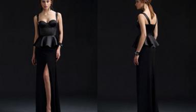 Вечернее платье: как сделать правильный выбор?
