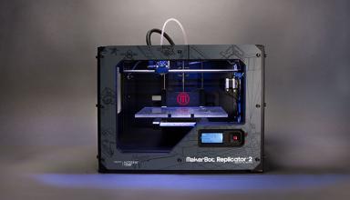 Что нам ждать от 3D принтеров?