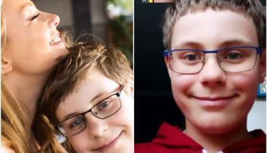 Тина Кароль показала фото подросшего сына: